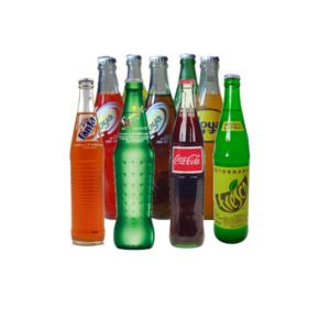 Refrescos / Drinks