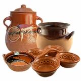 Artesanias de Barro / Clay Crafts